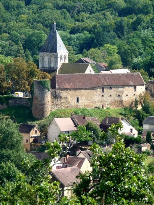 village-de-gargilesse